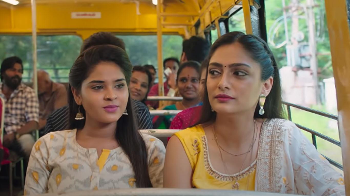 Bacha Bachikey Video Song from Parris Jeyaraj