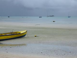 Anse la Mouche - Mahé - Seychelles