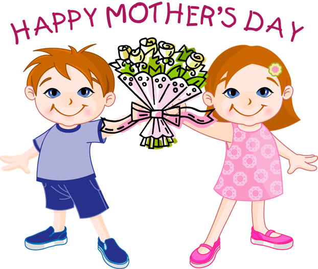 Animated Mothers day images