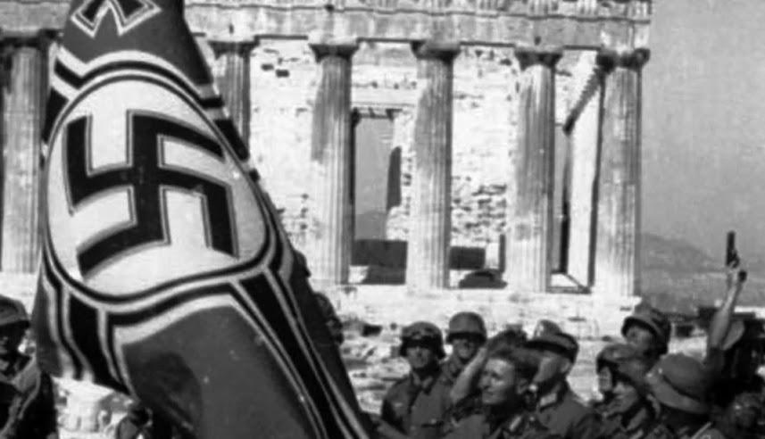 Γερμανική «πόρτα» και επίσημα για πολεμικές αποζημιώσεις και κατοχικό δάνειο