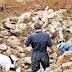ΘΡΗΝΕΙ Η ΚΥΠΡΟΣ….Βρέθηκαν ομαδικοί τάφοι αγνοουμένων στο λιμάνι της Κερύνειας