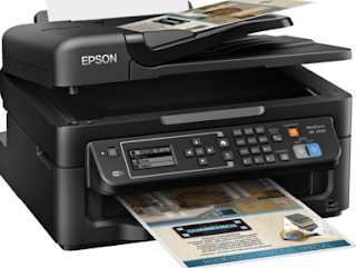 Epson WorkForce WF-2630 Driver Download for linux, mac os x, windows 32 bit and 64 bit