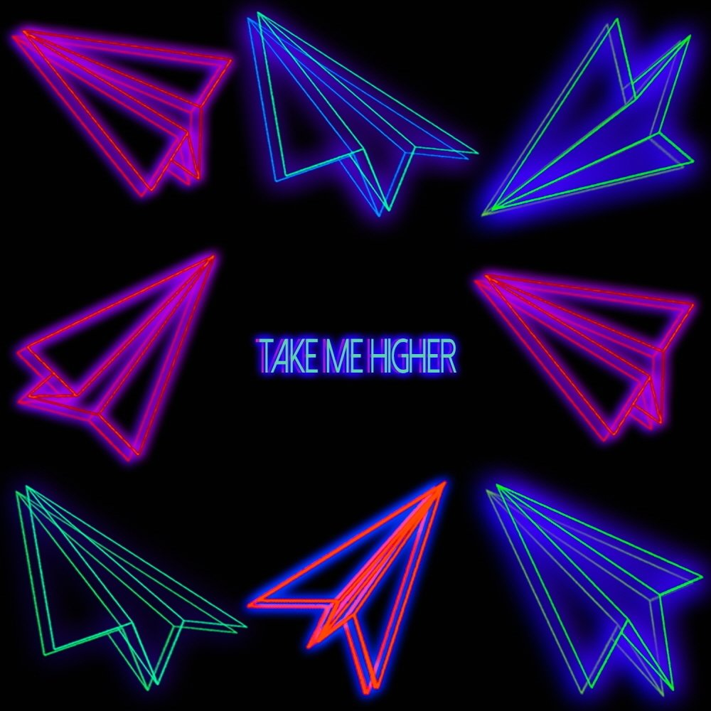 Melten – Take Me Higher – Single