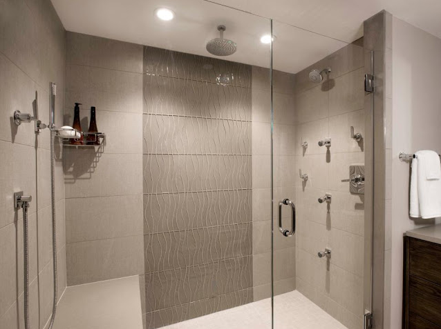 SHOWER LIGHTING RECESSED BATHROOM SHOWER LIGHTS