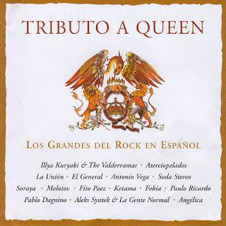 Canciones De Queen En Español