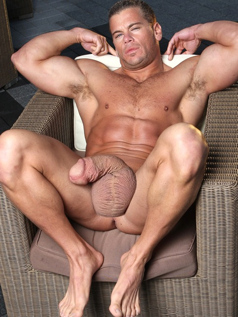 Hairy Guys Big Dicks