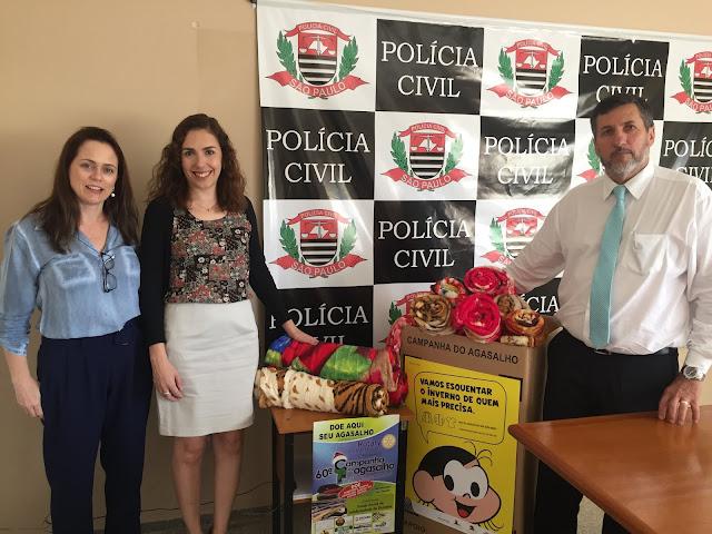 Polícia Civil de Dracena
