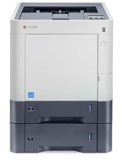 Kyocera ECOSYS P6130cdn Driver Download windows 32bit/64bit, linux, mac os x