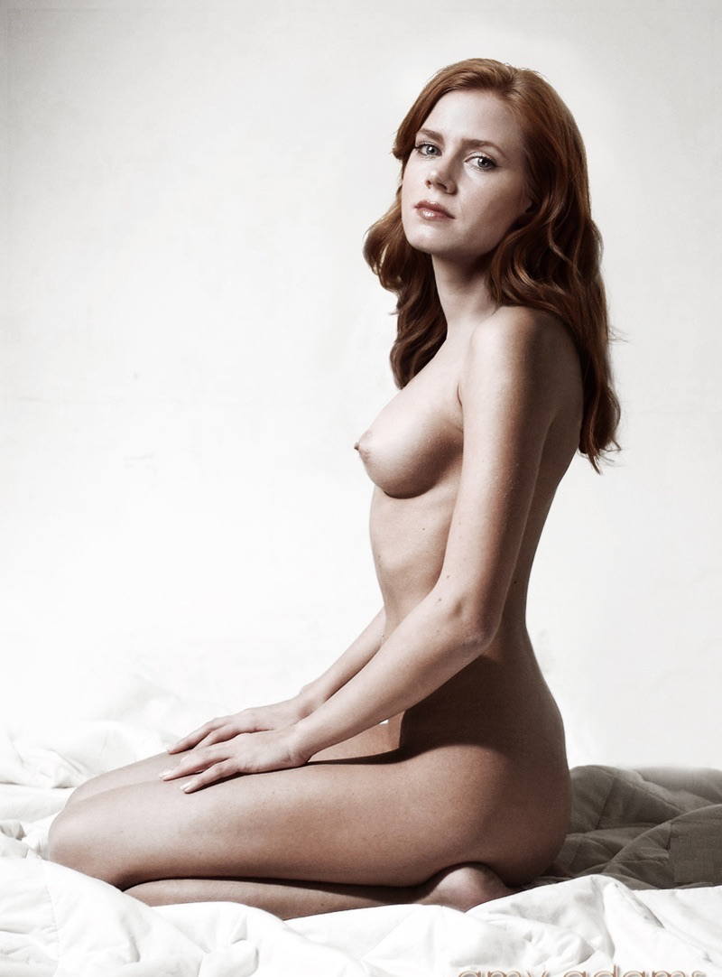 Sexy amy adams hot understand you