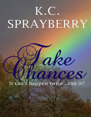 http://www.amazon.com/Take-Chances-K-C-Sprayberry-ebook/dp/B00FIOX1MW/ref=la_B005DI1YOU_1_7?s=books&ie=UTF8&qid=1414203818&sr=1-7
