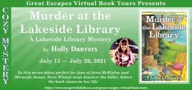 Upcoming Blog Tour 7/25/21