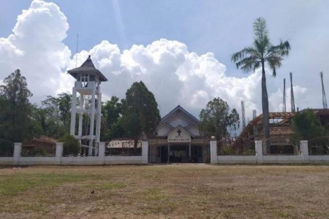 Gawat! Muncul Kluster Gereja di Pati, Dua Pendeta Meninggal