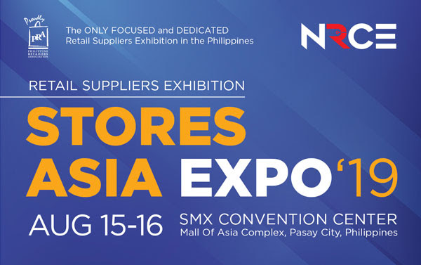 Stores Asia Expo | MICE Planner Philippines