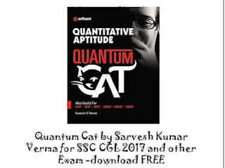 quantum cat by sarvesh kumar verma pdf