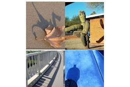 7 bayangan menarik jika dilihat melalui moment yang tepat