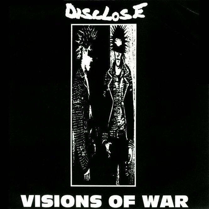 Disclose - D-Beat Raw Punk FULL ALBUM - YouTube