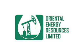 Oriental Energy Resources Scholarship Award Form 2020/2021