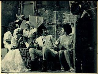 televisão anos 70; história da década de 70; Oswaldo Hernandez