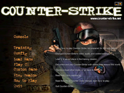 counter strike old