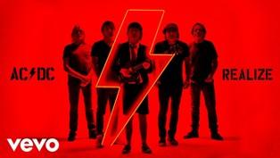 Realize Lyrics - AC/DC