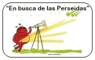 BUSCANDO LAS PERSEIDAS
