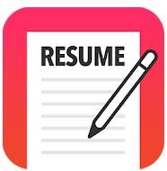 Resume Builder App Free CV Maker App Freshers PDF