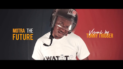 VIDEO | Motra The Future ~Baba AKO [The Future Is Now Vol 5]