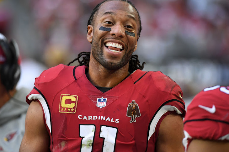 Larry Fitzgerald Buys Shares Of The Phoenix Suns
