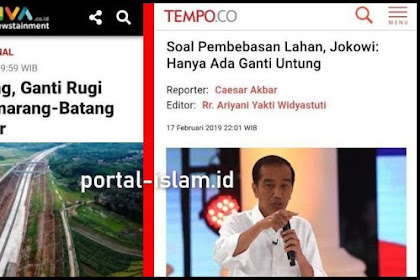 Warga Bingung Boro-boro 'Ganti Untung', Ganti Rugi Lahan Tol Semarang-Batang Sampai Sekarang Belum Dibayar
