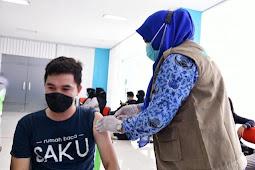 Andi Sudirman Sulaiman Luncurkan Sulsel Kebut Vaksin dan Telemedicine Hallo Dokter