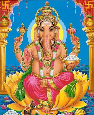 Vinayaka Images Wallpapers