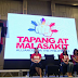 Tapang at Malasakit Alliance for the Philippines against Destabilization efforts against the President