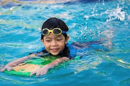 20 Aturan yang Perlu Diperhatikan Sebelum Berenang