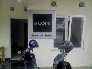 Sony Center Purwokerto