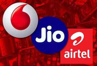 Reliance Jio Rs 149 prepaid recharge plan