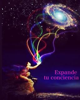 La consciencia expandida