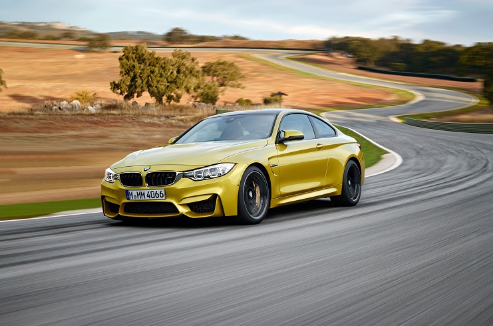 BMW M4 2017 Price, Rumor, Release Date, Redesign
