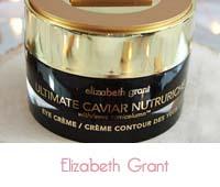 Ultimate Caviar Nutruriche d'Elizabeth Grant