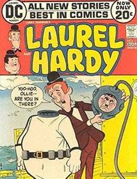 Larry Harmon's Laurel and Hardy