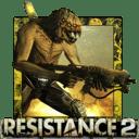 تحميل لعبة Resistance 2 لجهاز ps3