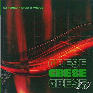 [Music] DJ Tunez Ft Wizkid, Spax – Gbese 2.0