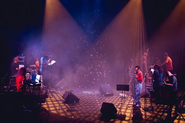 A Concha Acústica recebe Tom Zé e o XIV Festival de Música Educadora FM