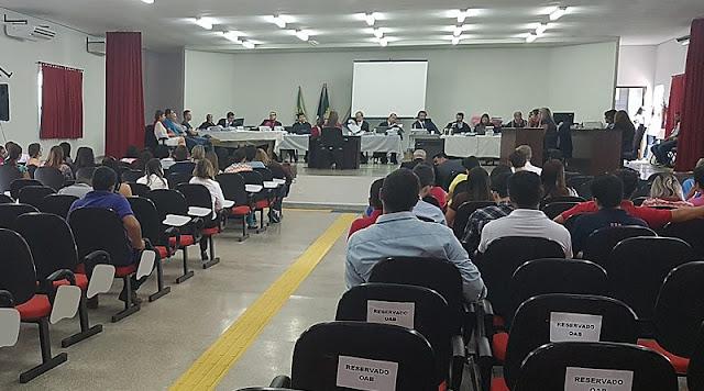 OAB/RO acompanha júri de acusados de assassinar advogado em Cacoal