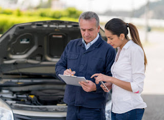 Car Insurance Coverage in Detail