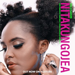 Download Video   Viola Karuri - Nitakungojea