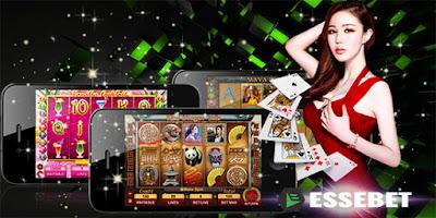 Joker123 Bet