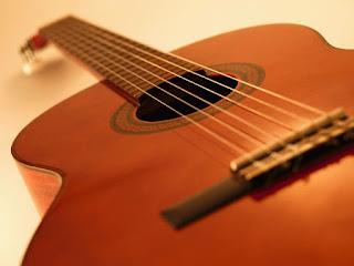 Tips Merawat Gitar Akustik