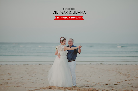 Dietmar & Liliana - The Wedding