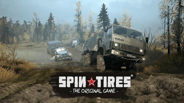 Link Tải Game Spintires The Original Miễn Phí Thành Công