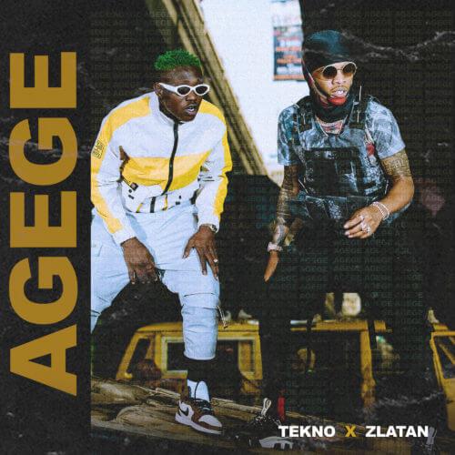 Download Mp3: Tekno Ft Zlatan Agege
